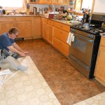Kitchens Vinyl Flooring (10)