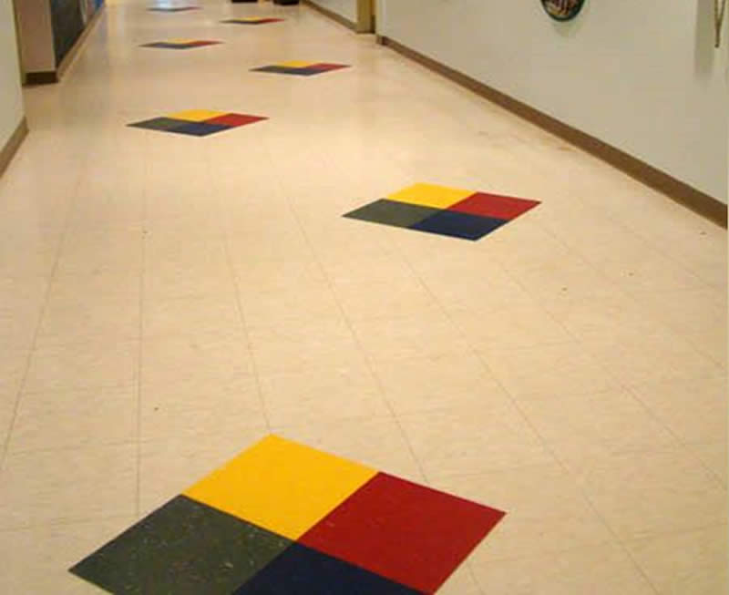 Schools Amp Nurseries Vinyl Flooring Suppliers In Dubai