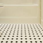 Vinyl flooring / commercial / anti-slip