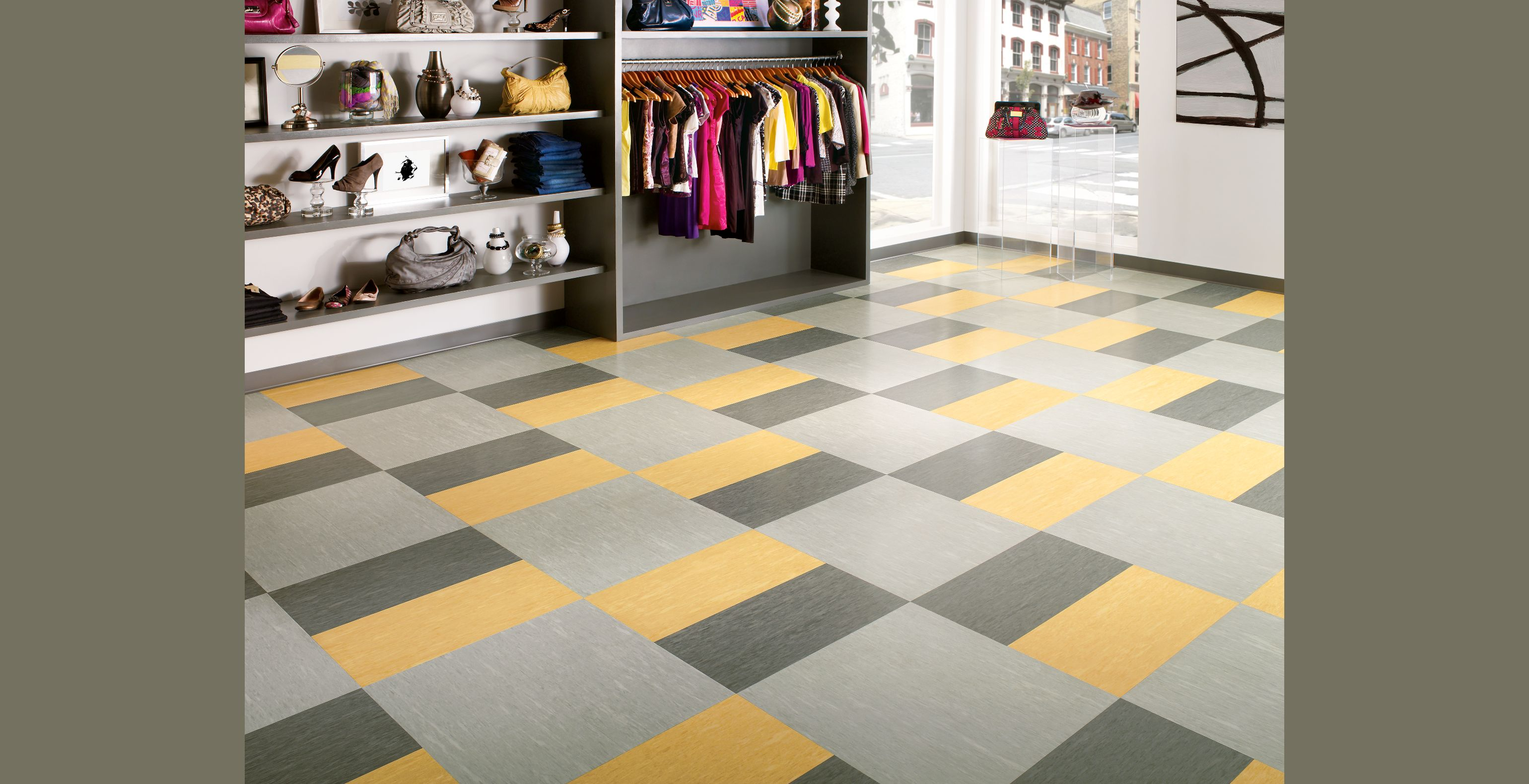 Commercial Vinyl Tiles Dubai Carpet Dubai