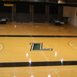 Gymnasium Floor in Dubai,Abu Dhabi & across UAE