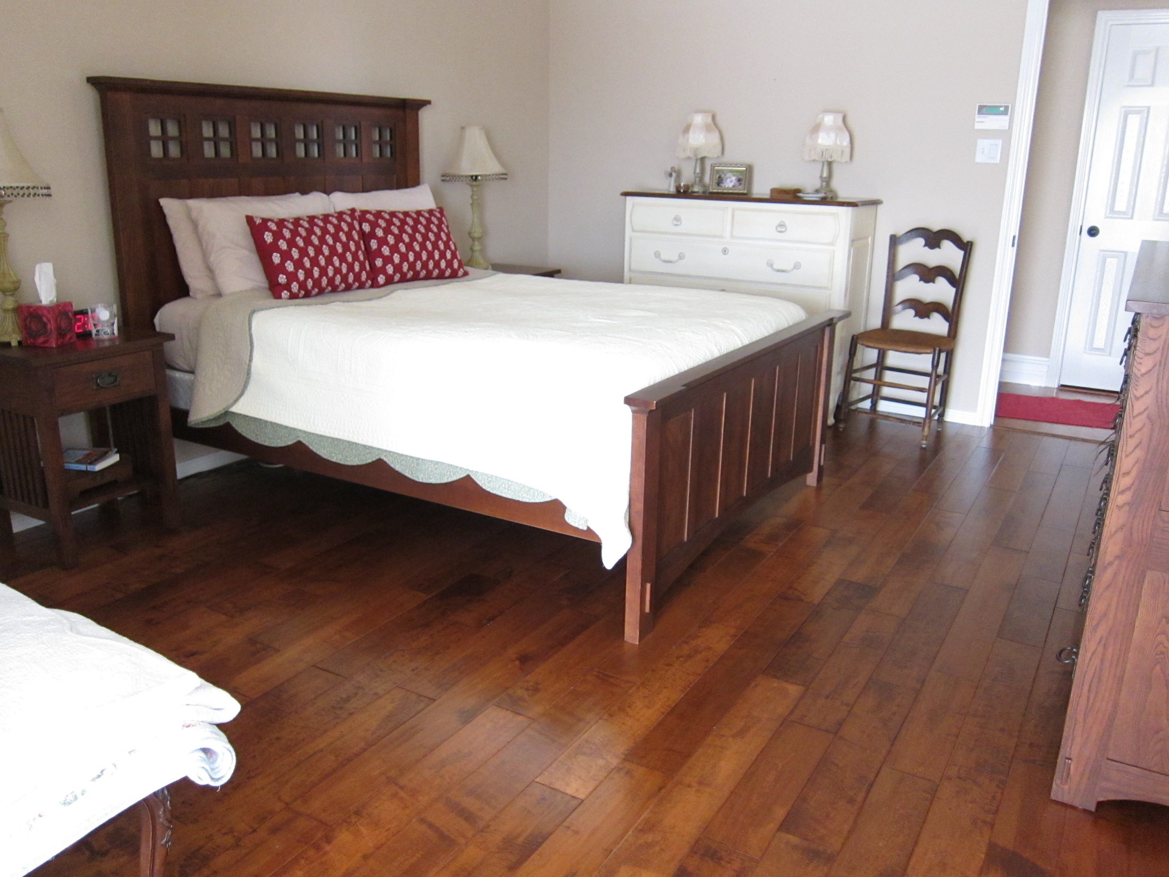 High Quality Hardwood Flooring In Dubai Abu Dhabi Acroos Uae