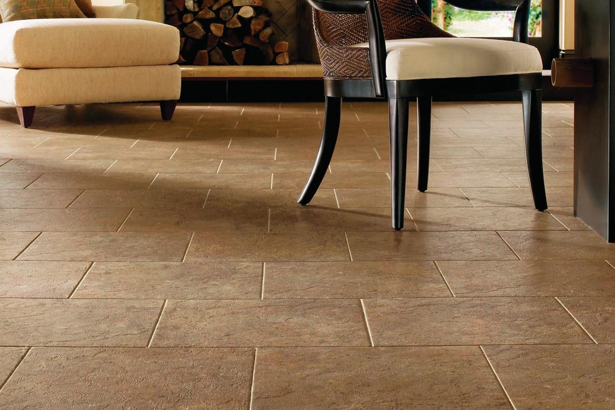 Vinyl floor tiles vinyl flooring tile at for Floor vinyl tiles