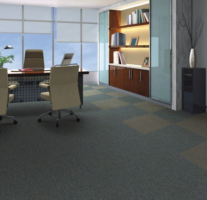 Home Office Vinyl Flooring Tiles In Dubai: Buy Best Vinyl Floor Tiles Dubai
