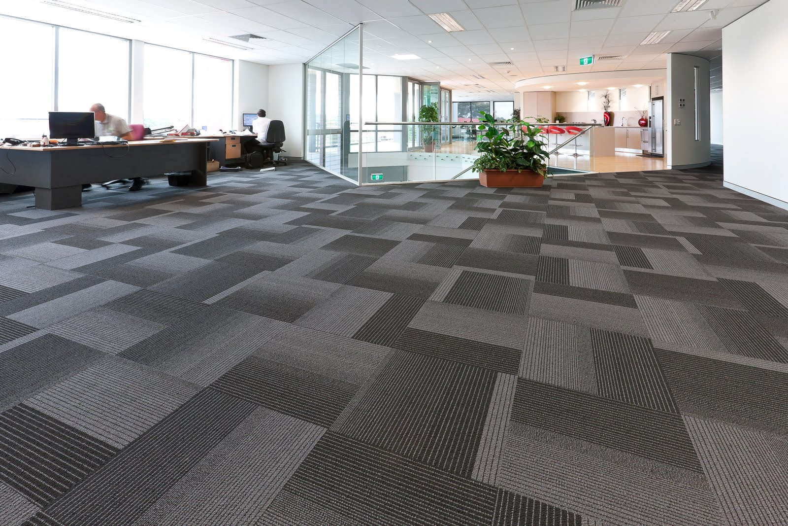 Home Office Vinyl Flooring Tiles In Dubai: Vinyl Carpet Tiles, Vinyl Tile Installation, Vinyl