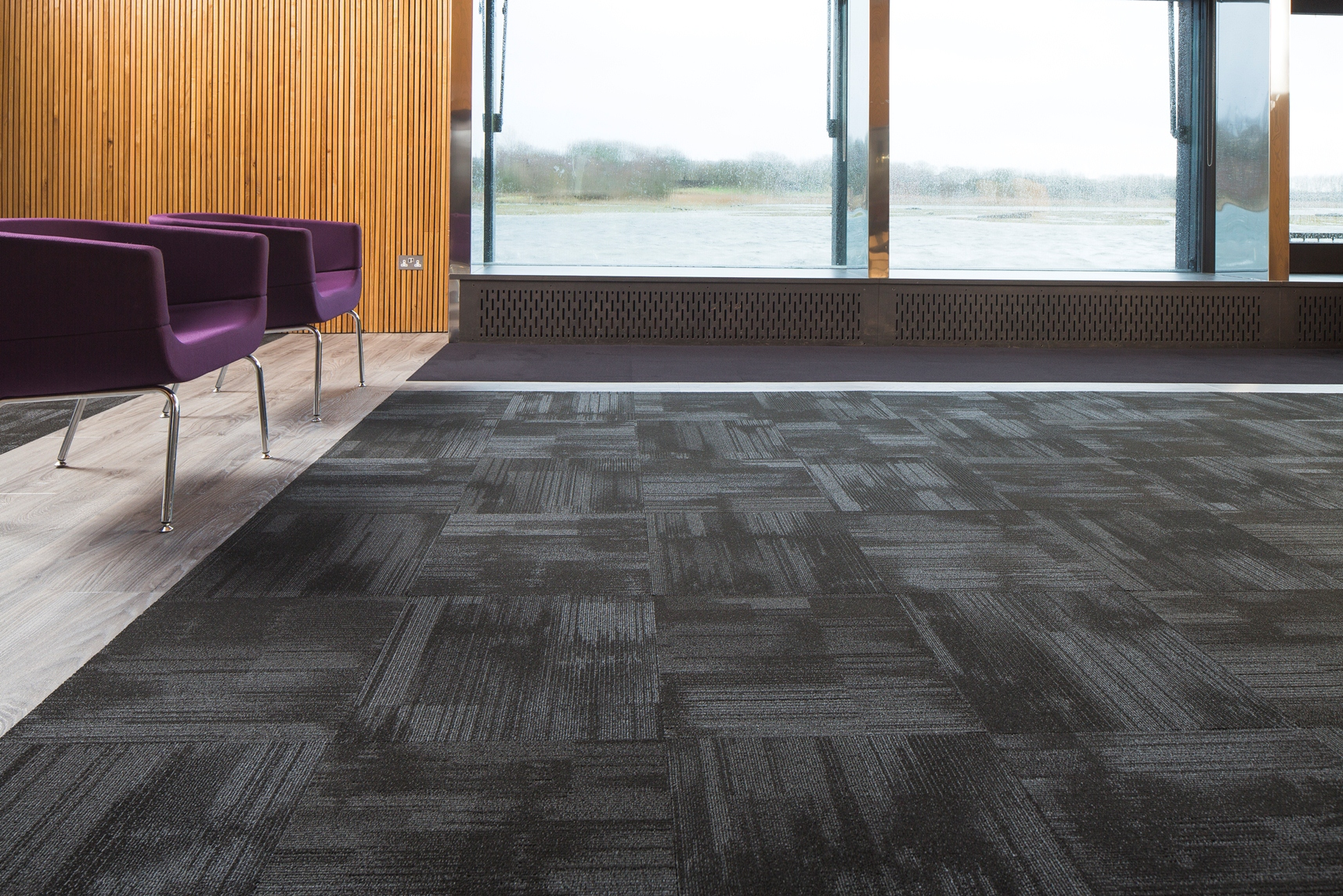 Vinyl carpet tiles vinyl carpet tiles at for Carpet and vinyl flooring
