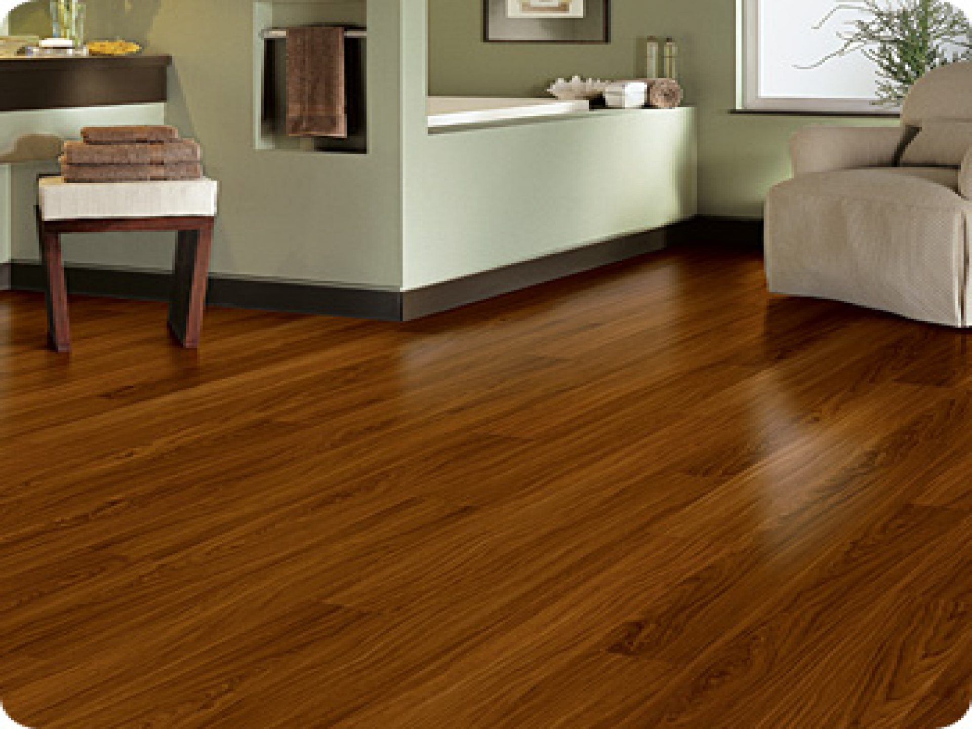 Buy high quality pvc flooring in dubai abu dhabi acroos for Pvc hardwood flooring