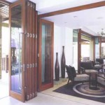 PVC Folding Doors in Dubai, Abu Dhabi