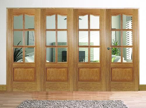 Folding Door Design : Pvc folding doors dubai vinyl flooring in